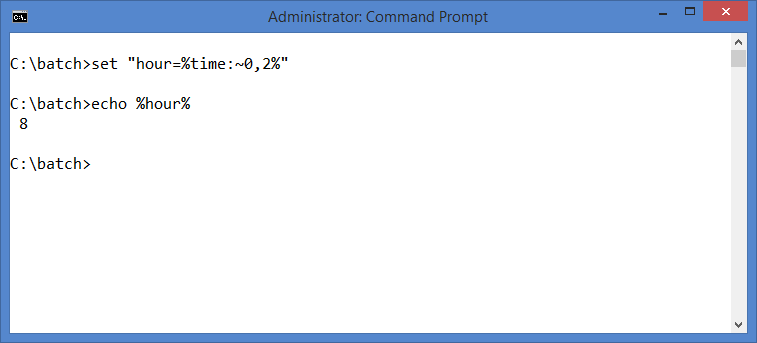 Print Job Management | Windows Command Line